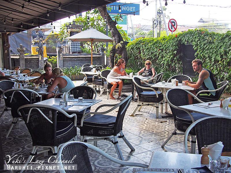 峇里島美食咖啡推薦PETITENGET3