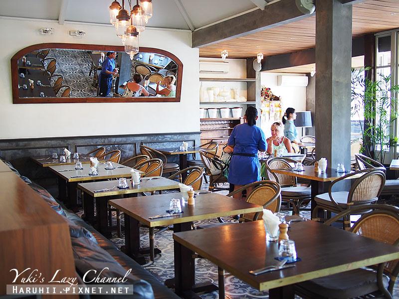 峇里島美食咖啡推薦PETITENGET5