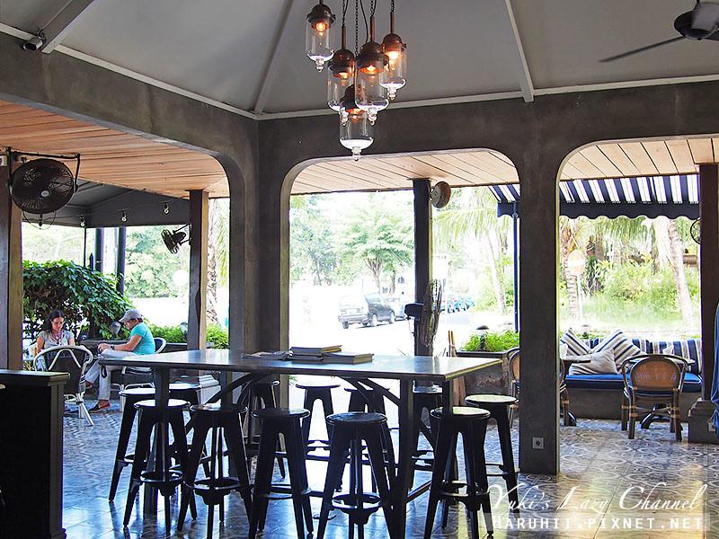峇里島美食咖啡推薦PETITENGET7