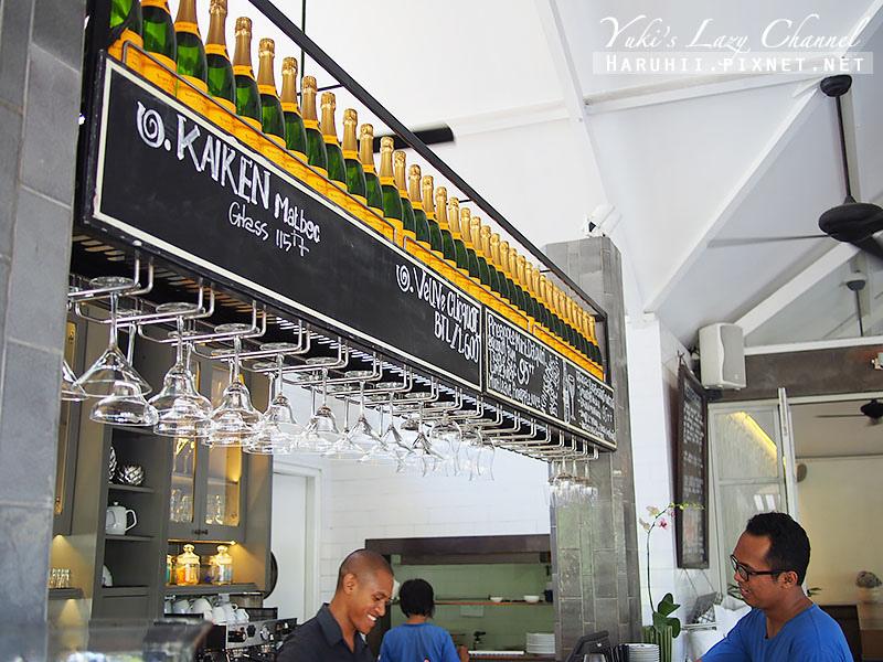 峇里島美食咖啡推薦PETITENGET8