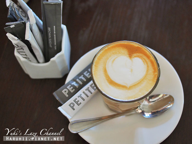 峇里島美食咖啡推薦PETITENGET23