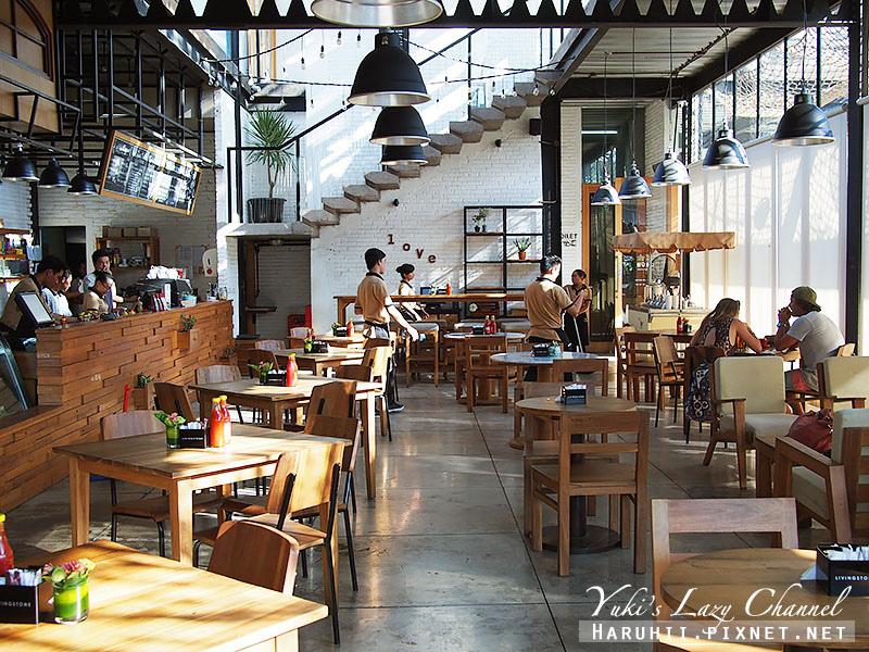 峇里島美食咖啡推薦LIVINGSTONE3