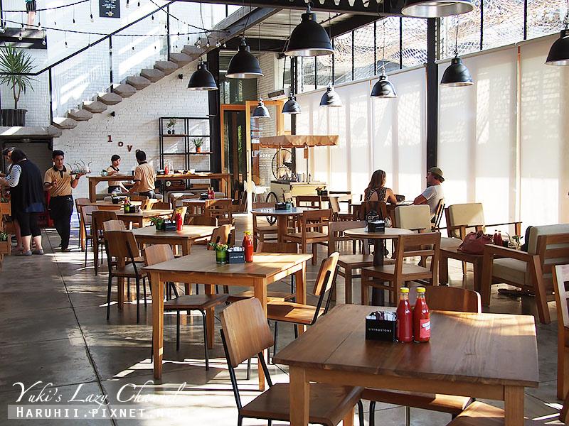 峇里島美食咖啡推薦LIVINGSTONE10