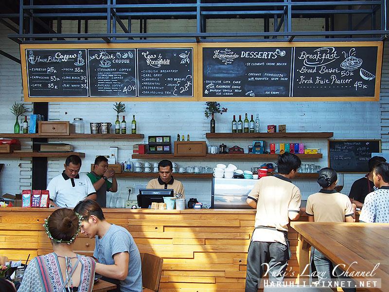 峇里島美食咖啡推薦LIVINGSTONE11