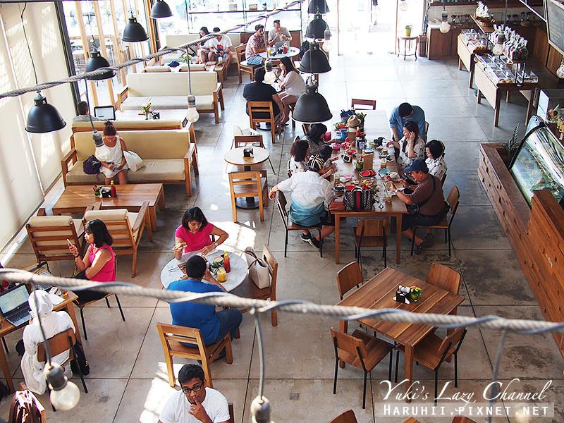 峇里島美食咖啡推薦LIVINGSTONE15