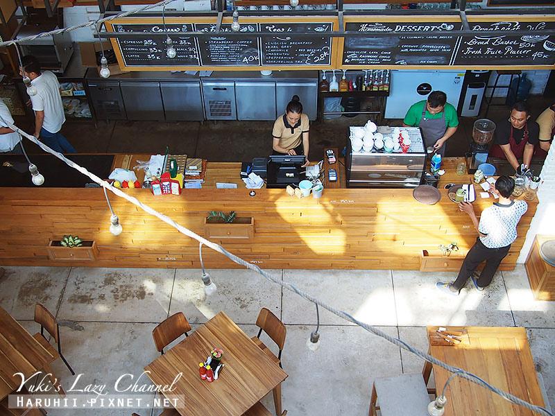 峇里島美食咖啡推薦LIVINGSTONE19