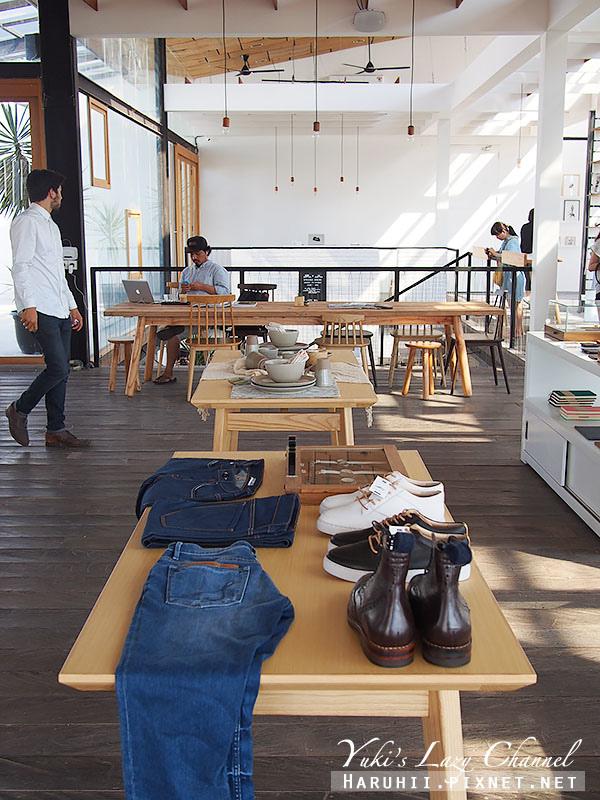 峇里島美食咖啡推薦LIVINGSTONE21