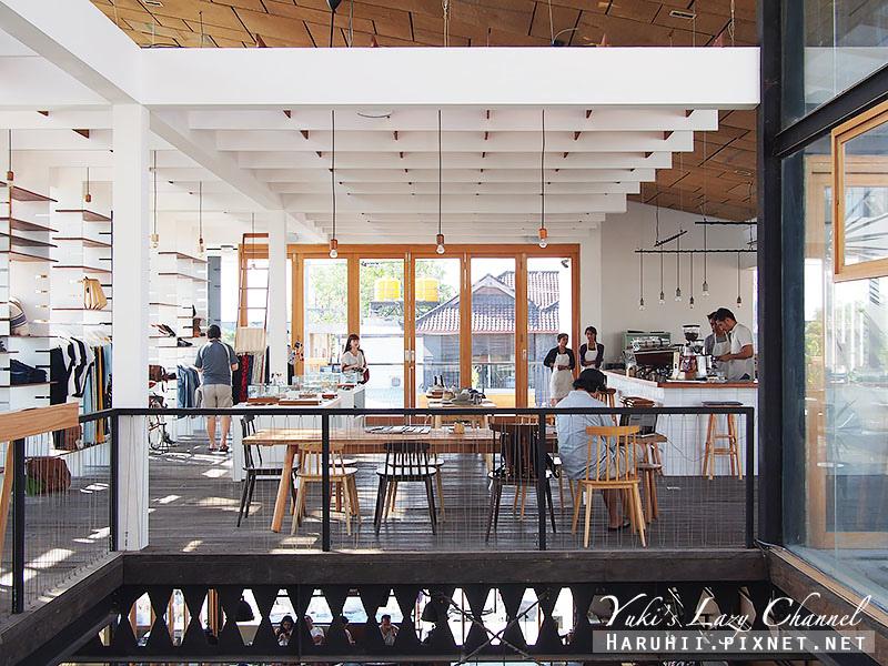 峇里島美食咖啡推薦LIVINGSTONE22