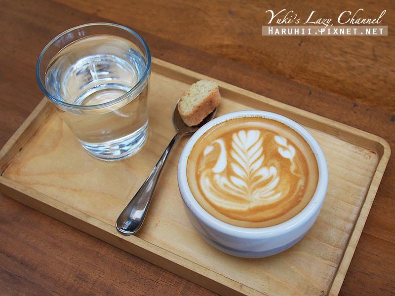 峇里島美食咖啡推薦LIVINGSTONE24