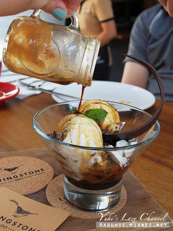 峇里島美食咖啡推薦LIVINGSTONE33