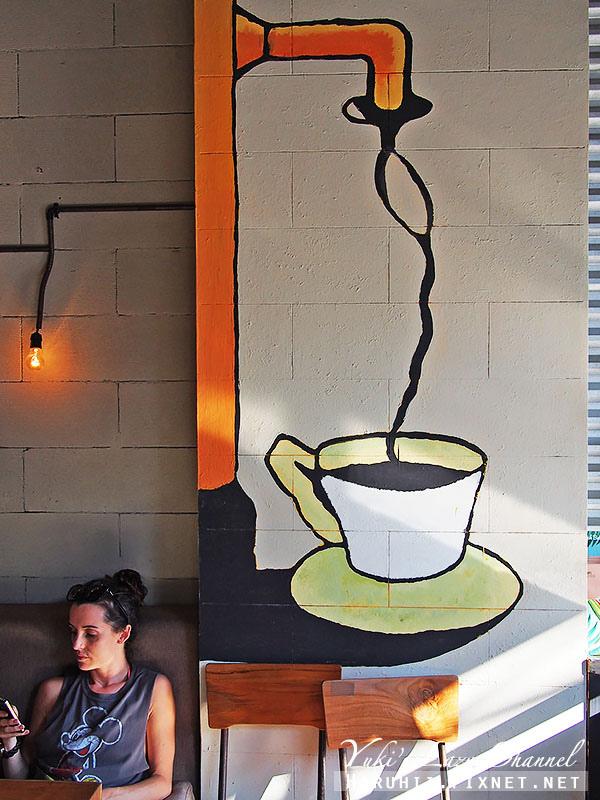 峇里島美食咖啡推薦FAT TURTLE4