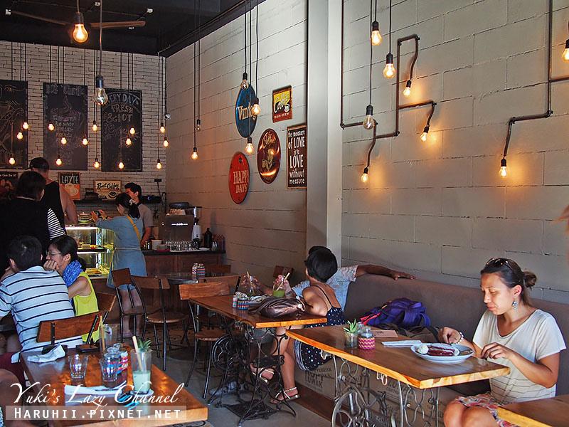 峇里島美食咖啡推薦FAT TURTLE3