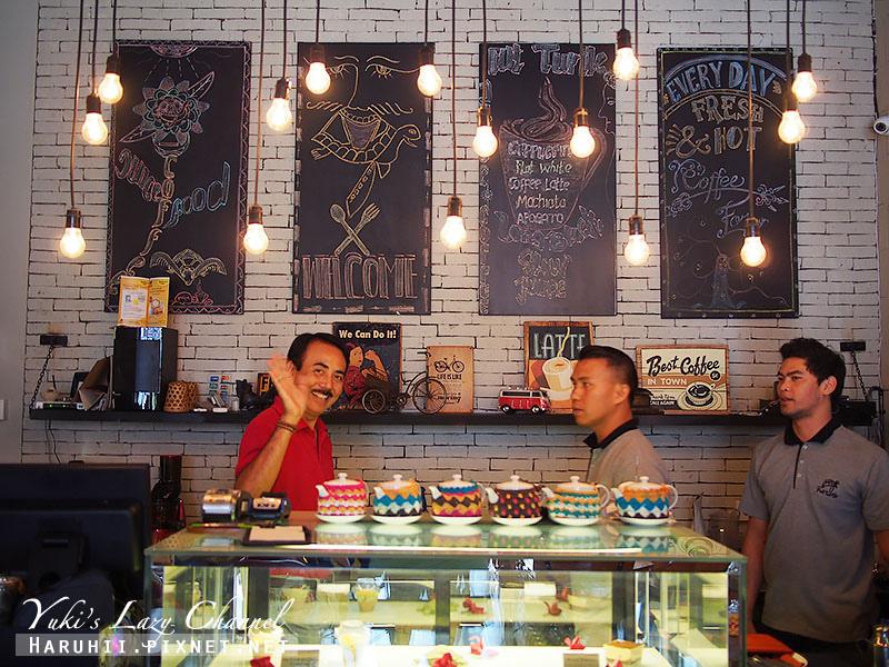峇里島美食咖啡推薦FAT TURTLE8