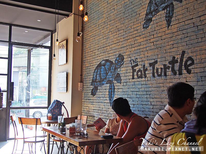 峇里島美食咖啡推薦FAT TURTLE11