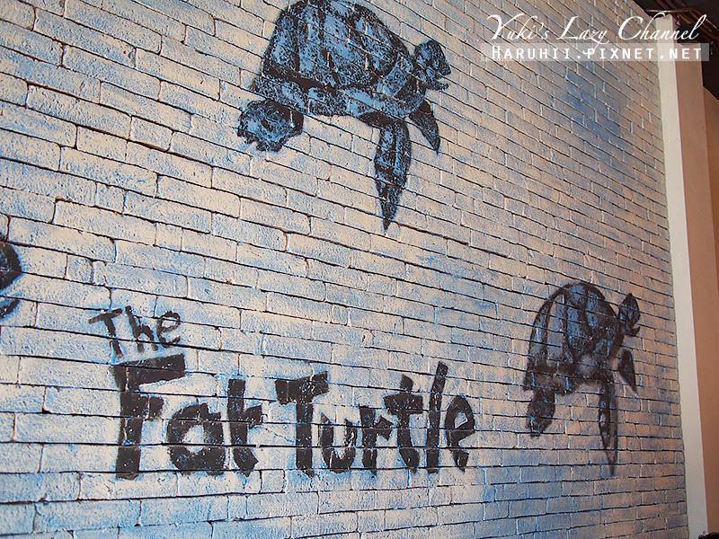 峇里島美食咖啡推薦FAT TURTLE10