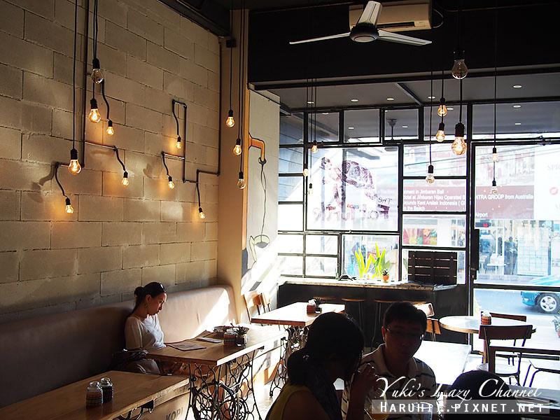 峇里島美食咖啡推薦FAT TURTLE18