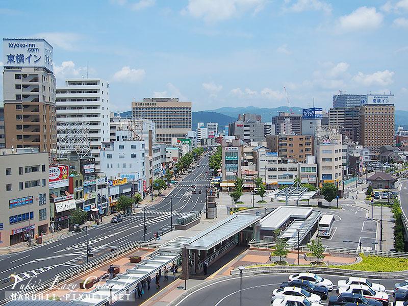 hotelVIAINN岡山1