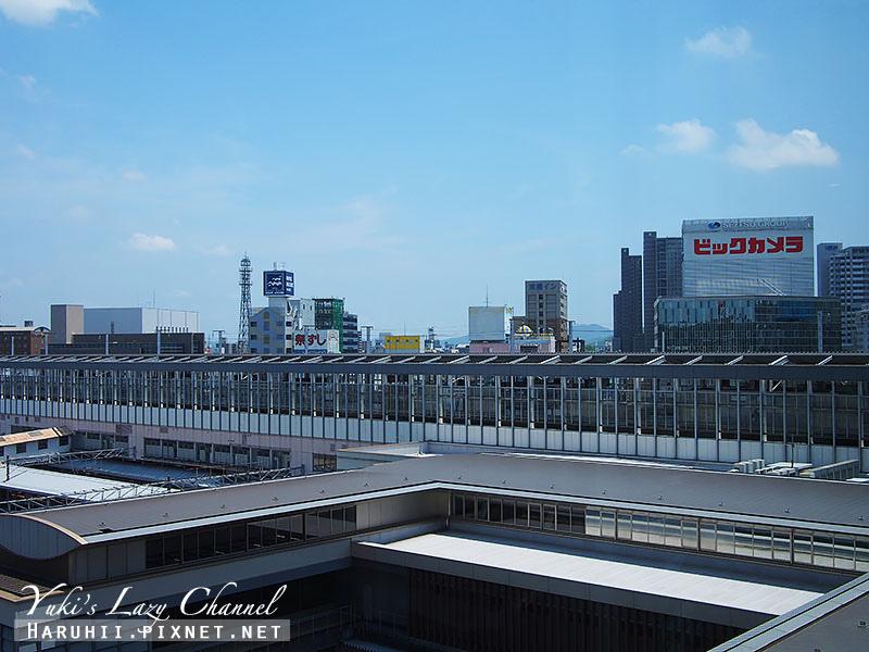 hotelVIAINN岡山2