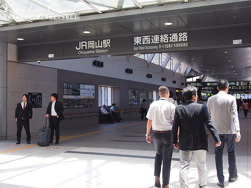 hotelVIAINN岡山5
