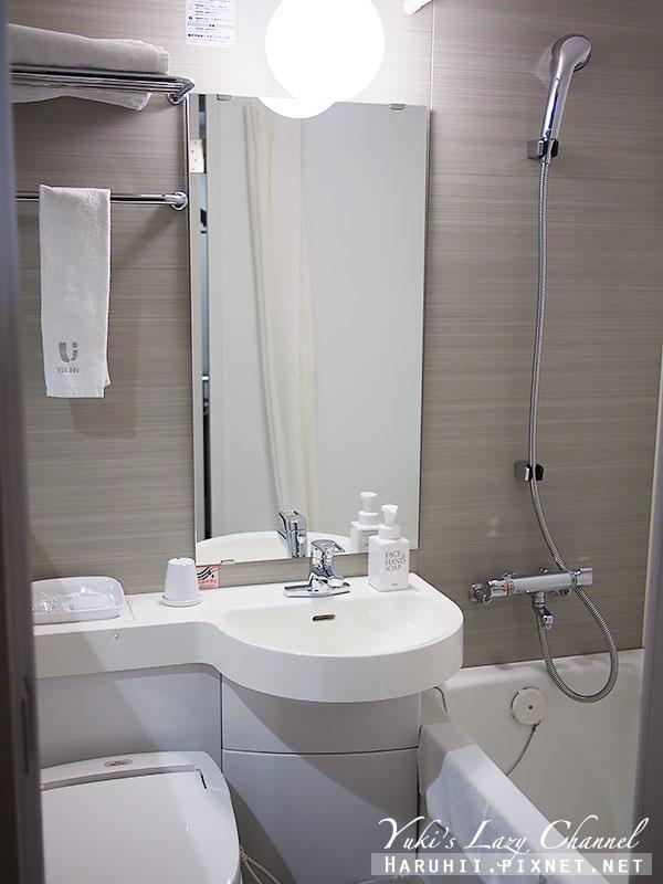 hotelVIAINN岡山11