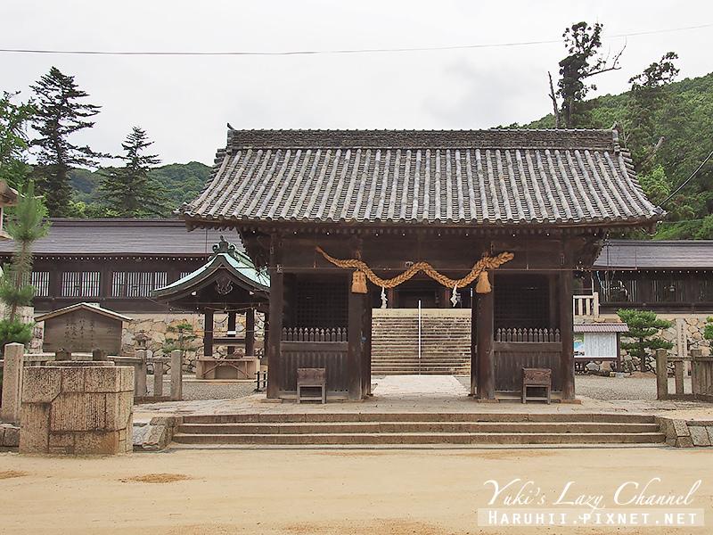 岡山吉備津彥神社6