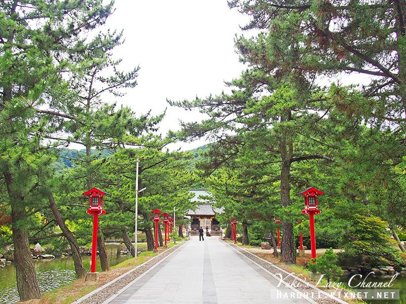 岡山吉備津彥神社7