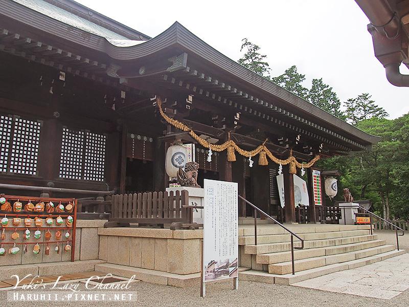 岡山吉備津彥神社8