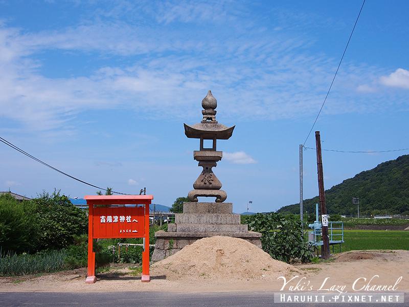 岡山吉備津神社8