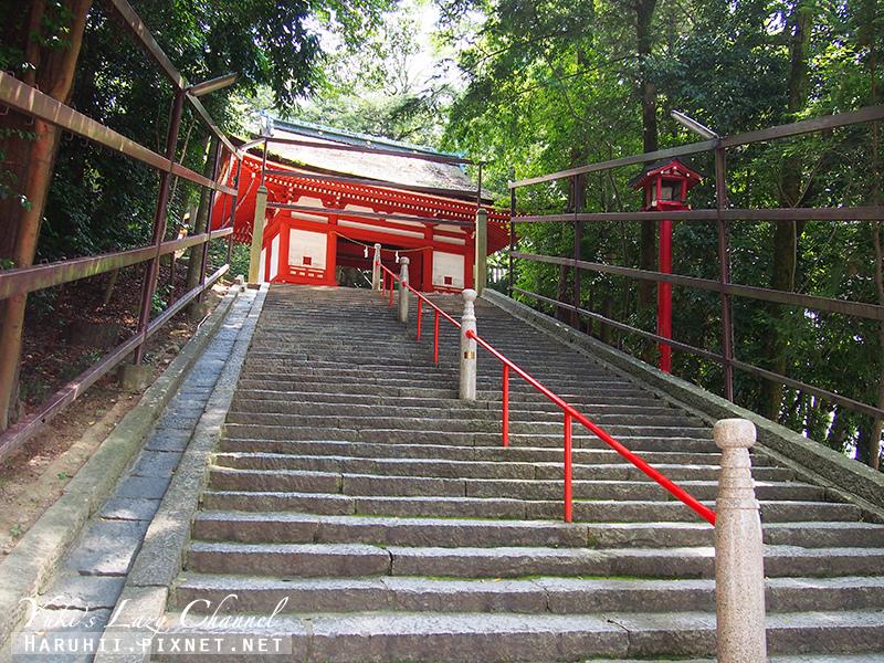 岡山吉備津神社11