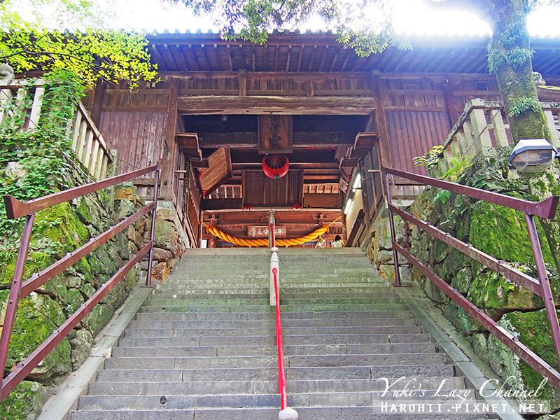 岡山吉備津神社12