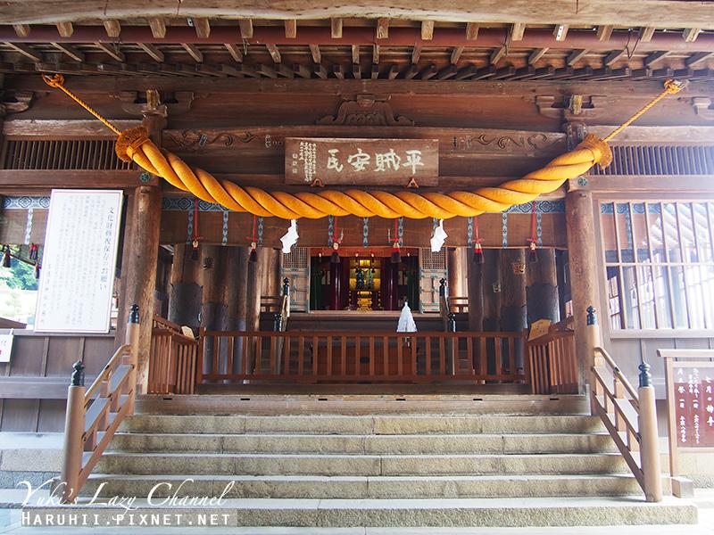 岡山吉備津神社13