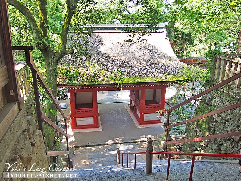 岡山吉備津神社14