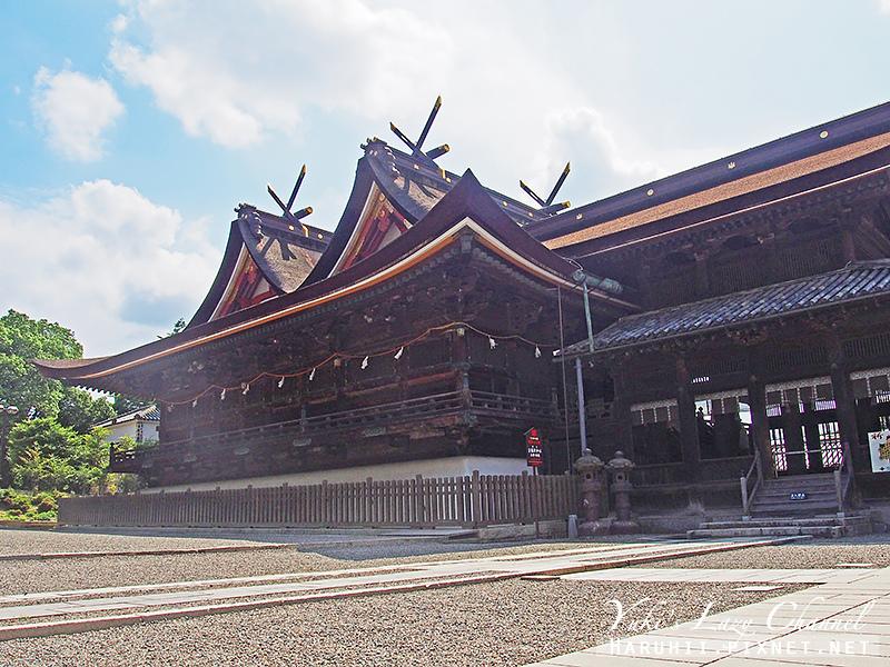 岡山吉備津神社15