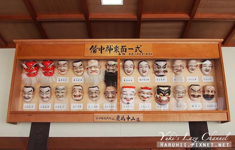 岡山吉備津神社17