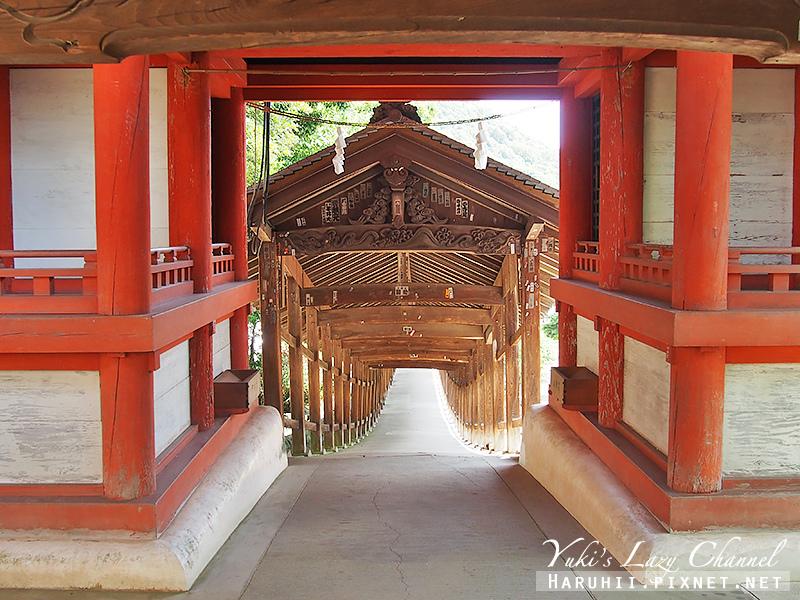 岡山吉備津神社19