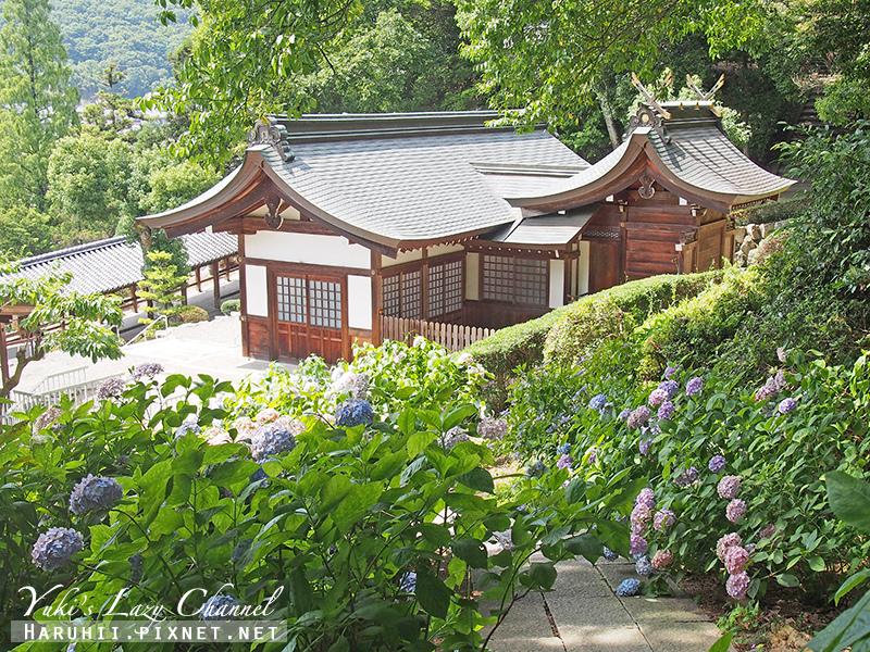 岡山吉備津神社27