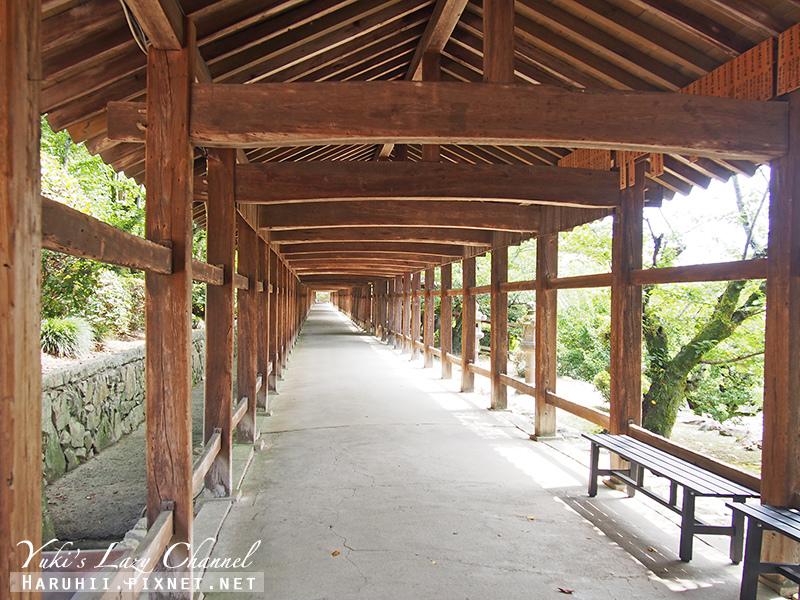 岡山吉備津神社36