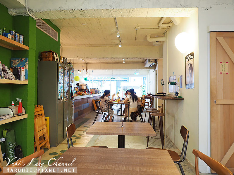 儲房咖啡館5