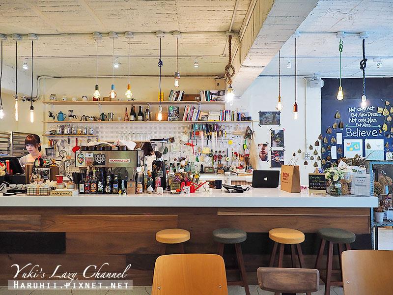 儲房咖啡館9