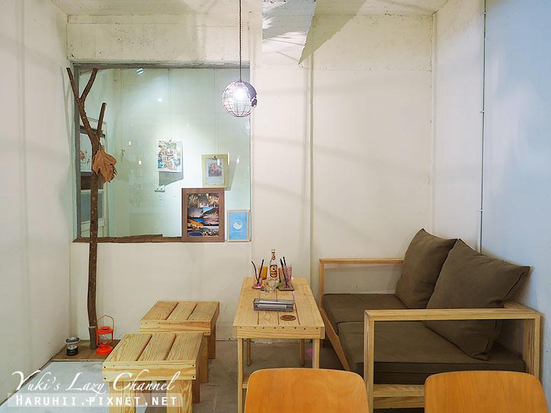 儲房咖啡館16