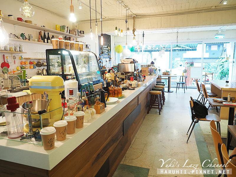 儲房咖啡館17