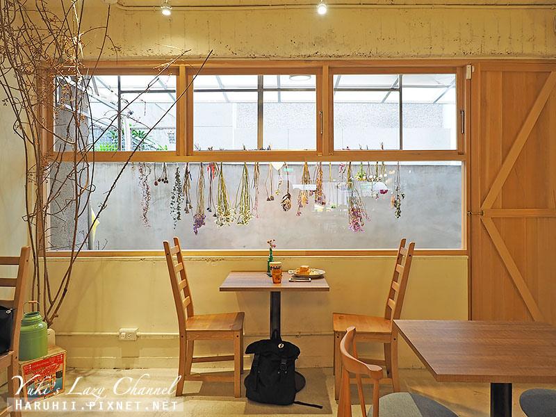 儲房咖啡館21