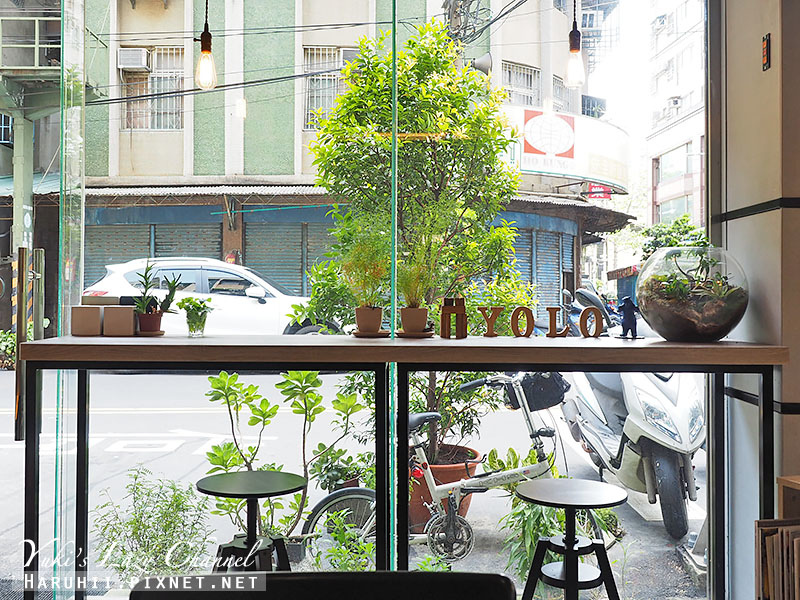 有樂咖啡YOLO Cafe