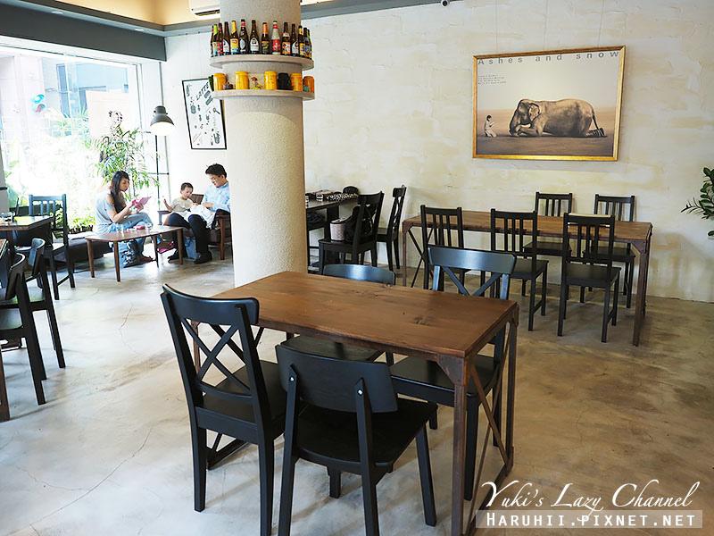 有樂咖啡YOLO Cafe7