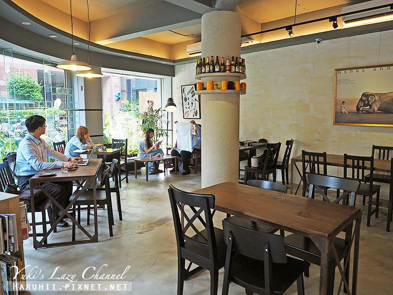 有樂咖啡YOLO Cafe6