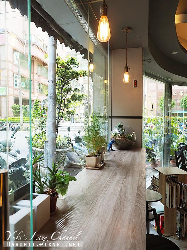 有樂咖啡YOLO Cafe8