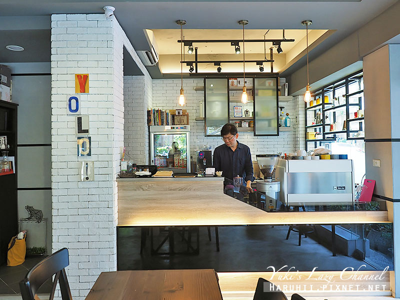 有樂咖啡YOLO Cafe10