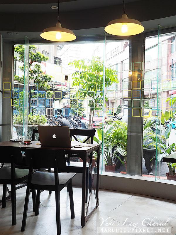 有樂咖啡YOLO Cafe12