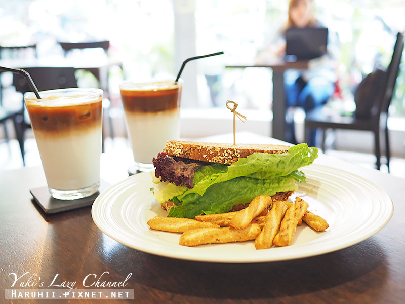 有樂咖啡YOLO Cafe15