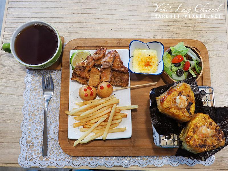 板橋晴空樹早午餐10